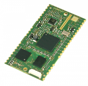 embedded voice control hardware module