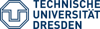 Logo Technical University Dresden